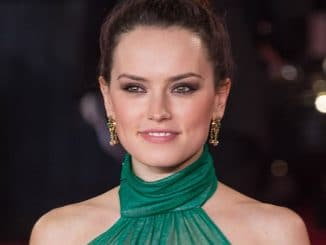 "Daisy Ridley - ""Murder on the Orient Express"" World Premiere"