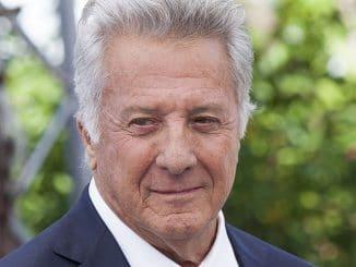 Dustin Hoffman - 70th Annual Cannes Film Festival