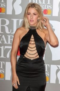 Ellie Goulding - BRIT Awards 2017 - 2