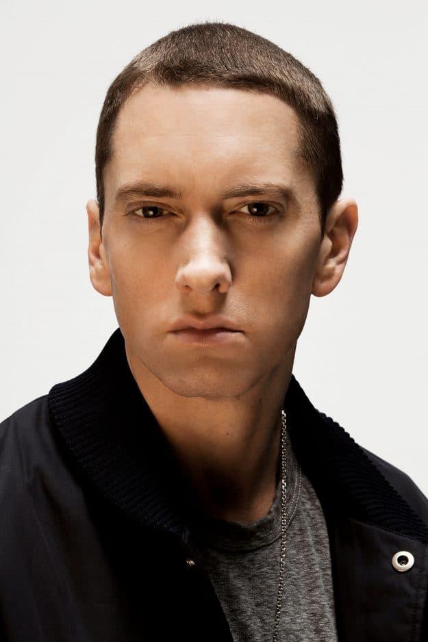Eminem: Hält er sich für nicht mehr gut?