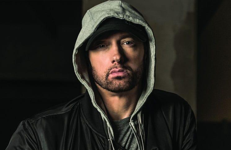 US-Charts: Eminem schreibt Geschichte - Musik News