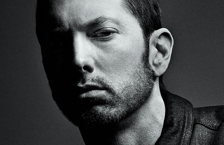 Coachella 2018: Eminem versus Perfume Genius - Musik News