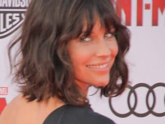 "Evangeline Lilly - ""Ant-Man"" Los Angeles Premiere - 2"