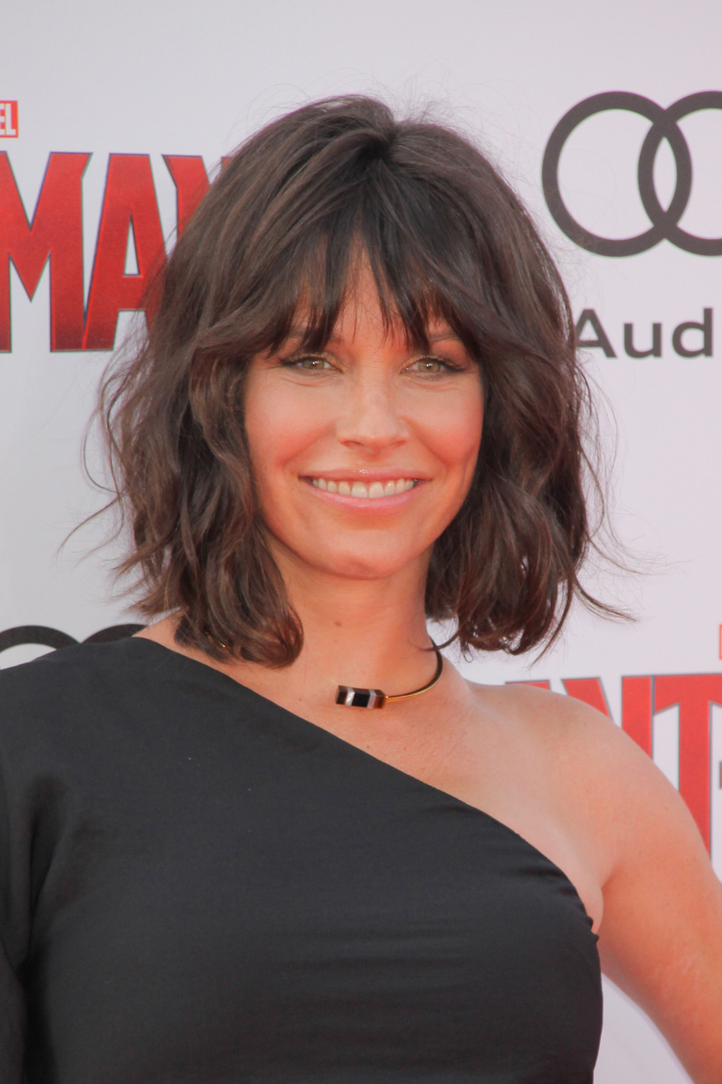 Evangeline Lilly will sechs Kinder - LooMee TV