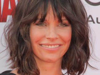 "Evangeline Lilly - ""Ant-Man"" Los Angeles Premiere"