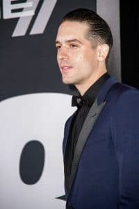 """G-Eazy - """"The Fate of the Furious"""" New York City Premiere"""