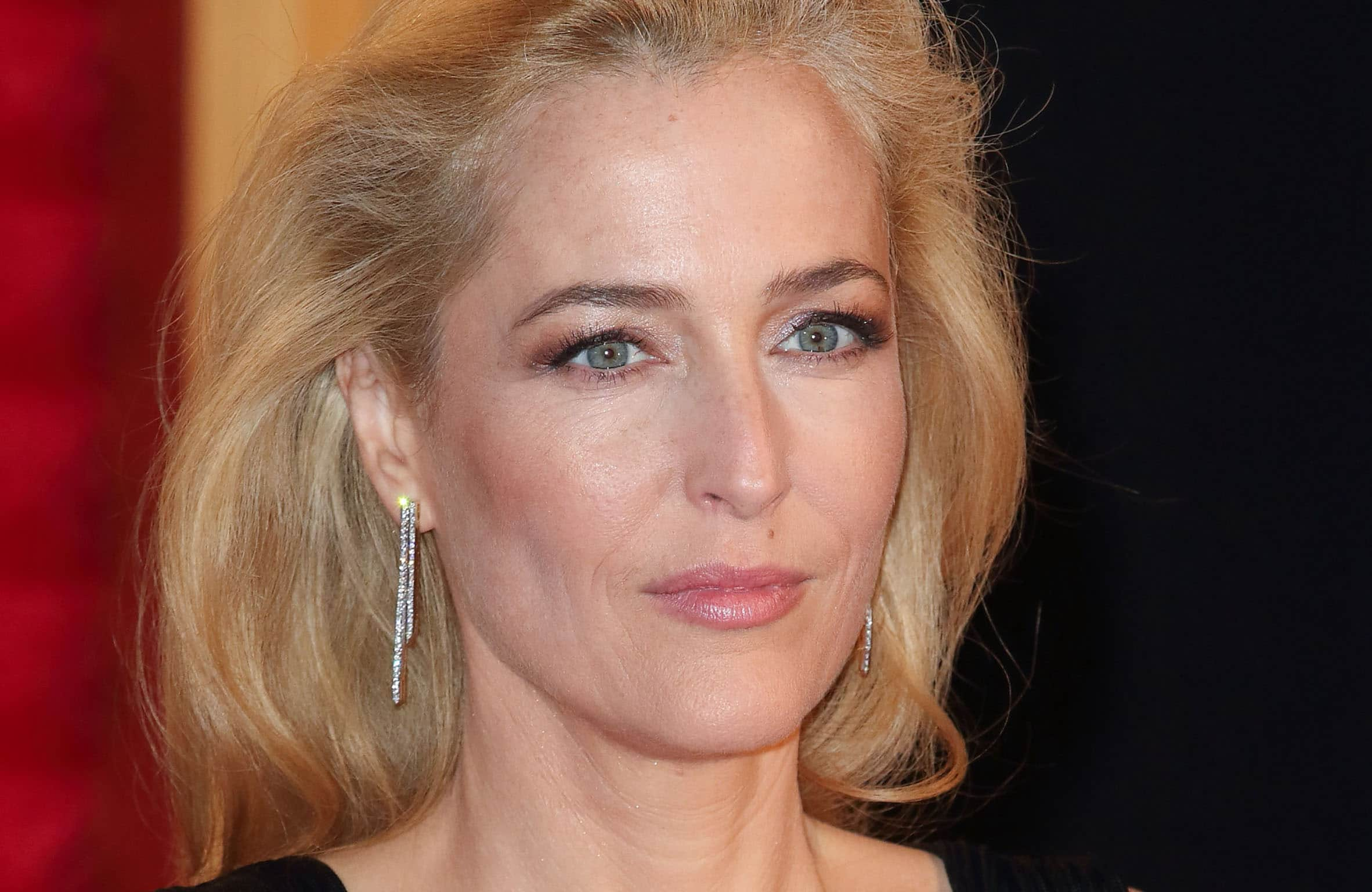 "Gillian Anderson - ""The Crown"" TV Series Season 2 World Premiere"
