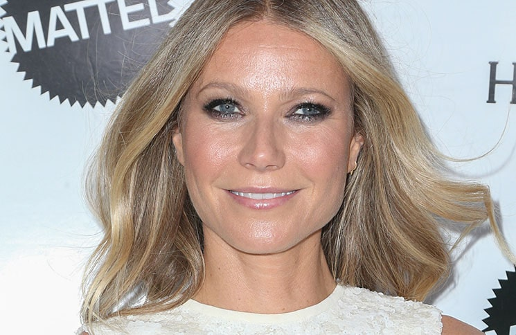 Gwyneth Paltrow - 5th Annual Kaleidoscope Ball Benefitting UCLA Children's Discovery and Innovation Institute - 3