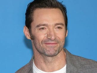 Hugh Jackman - 67th Annual Berlinale International Film Festival