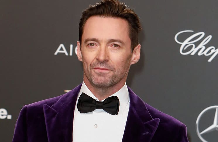 Hugh Jackman - Bambi Awards 2017 - Arrivals - 2