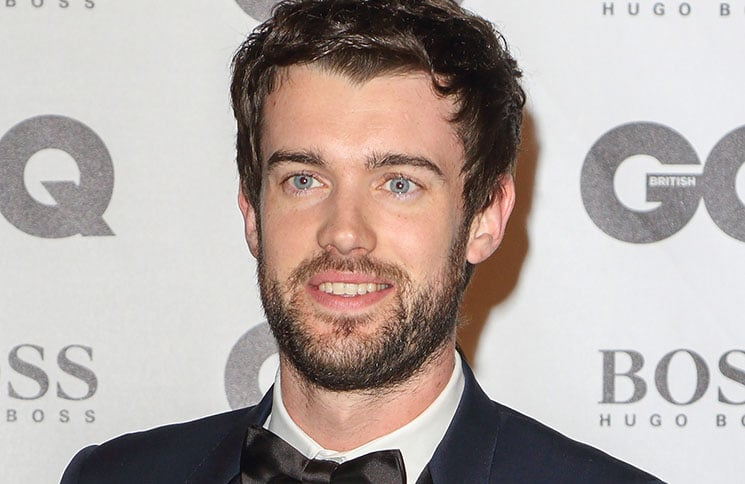 Jack Whitehall - GQ Men of the Year Awards 2017