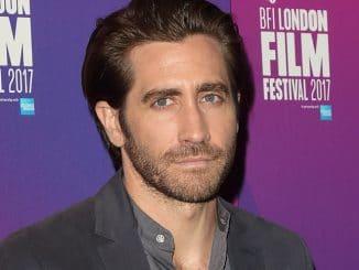 Jake Gyllenhaal - 61st Annual BFI London Film Festival