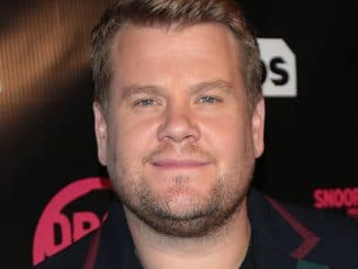 "James Corden - TBS' ""Drop the Mic"" and ""The Joker's Wild"" TV Series Premieres"