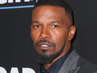 "Jamie Foxx - ""Sleepless"" Los Angeles Premiere"