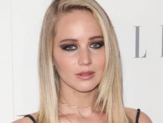 Jennifer Lawrence - 24th Annual ELLE Women in Hollywood Awards