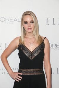 Jennifer Lawrence - 24th Annual ELLE Women in Hollywood Awards - 2