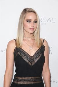 Jennifer Lawrence - 24th Annual ELLE Women in Hollywood Awards - 3