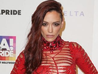 Jessica Sutta - LA Pride 2016 Music Festival and Parade
