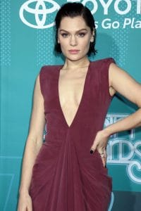 Jessie J - 2017 Soul Train Music Awards Presented by BET - Arrivals