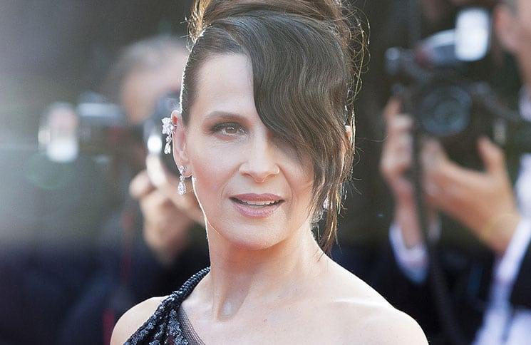 Juliette Binoche und die Liebe - Kino News