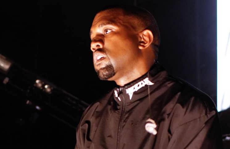 Kanye West - 2016 Hot 97 Summer Jam - Metlife Stadium - 4