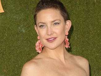 Kate Hudson - 8th Annual Veuve Clicquot Polo Classic