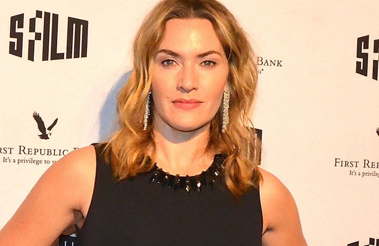Kate Winslet - SFFILM's 60th Anniversary Awards Night - Arrivals