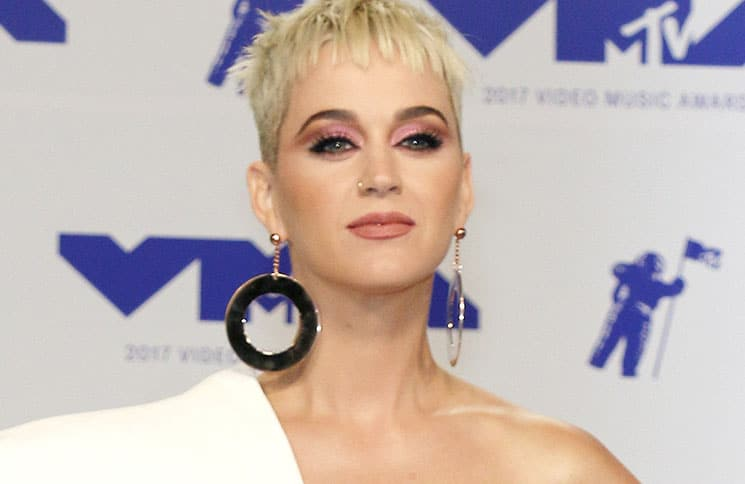 Katy Perry - 2017 MTV Video Music Awards - 7