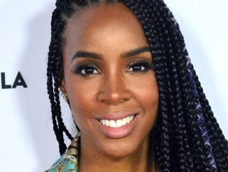 Kelly Rowland über einen Song mit Stevie Wonder - Musik News