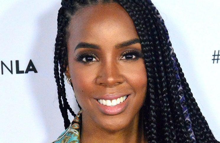 Kelly Rowland - 2017 BeautyCon Los Angeles Festival