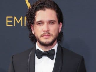 Kit Harington - 68th Annual Primetime Emmy Awards - 3