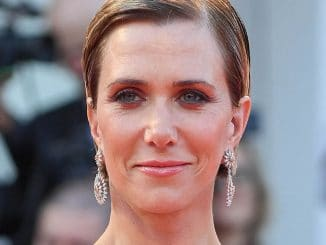 Kristen Wiig - 74th Annual Venice International Film Festival