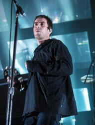 Liam Gallagher Underplay Tour in Concert at the O2 Ritz Manchester - May 30, 2017 - 5