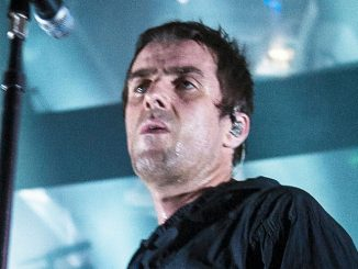 "Liam Gallagher live: Fisch statt ""Cigarettes & Alcohol"" - Musik News"