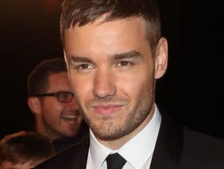 Liam Payne - Pride of Britain Awards 2017 - Arrivals