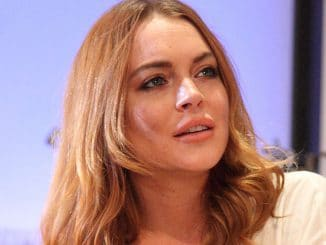 "Lindsay Lohan - ""Speed the Plow"" UK Photocall"