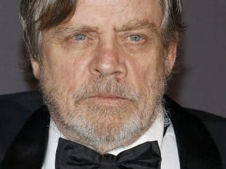 Mark Hamill - LACMA Art + Film Gala Honoring Mark Bradford And George Lucas