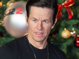 "Mark Wahlberg - ""Daddy's Home 2"" UK Premiere"