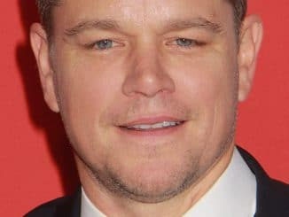 "Matt Damon - ""Suburbicon"" Los Angeles Premiere - 2"