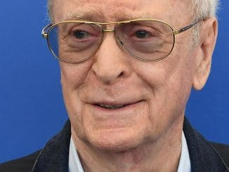 Michael Caine - 74th Annual Venice International Film Festival