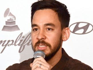 Mike Shinoda - 55th Annual GRAMMY Awards