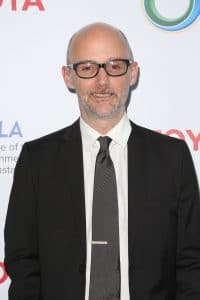 Moby - UCLA Institute of the Environment and Sustainability Celebrates Innovators for a Healthy Planet