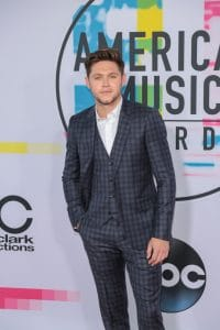 Niall Horan - 2017 American Music Awards