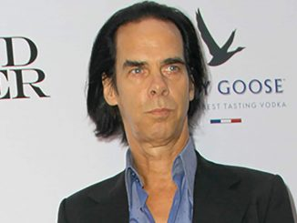 "Nick Cave - ""Wind River"" Los Angeles Premiere"