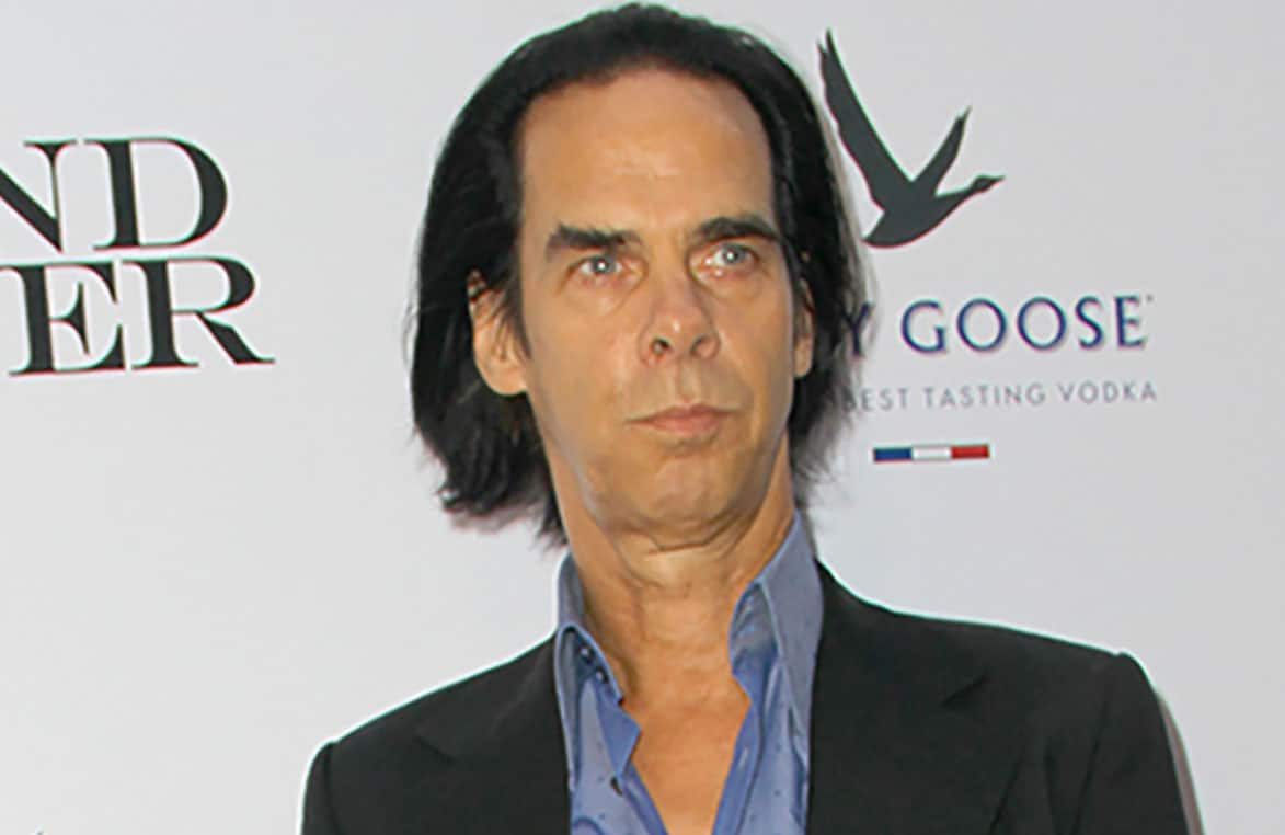 "Konzertfilm von ""Nick Cave and The Bad Seeds"" - Kino News"