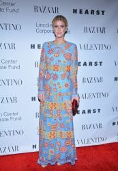 """Nicky Hilton - """"An Evening Honoring Valentino"""" Lincoln Center Corporate Fund Black Tie Gala"""