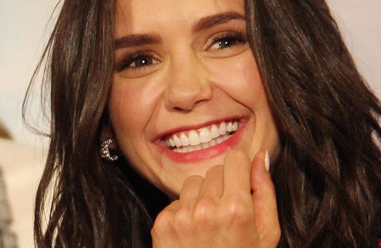 "Nina Dobrev - ""xXx: Return of Xander Cage"" Los Angeles Press Conference"