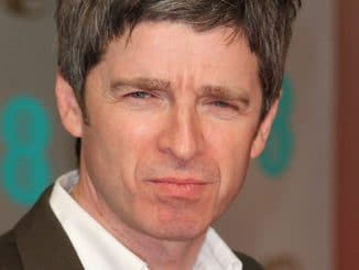 Noel Gallagher - EE British Academy Film Awards 2015