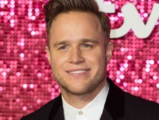 Olly Murs - 2017 ITV Gala - Arrivals