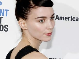 Rooney Mara - 2016 Film Independent Spirit Awards